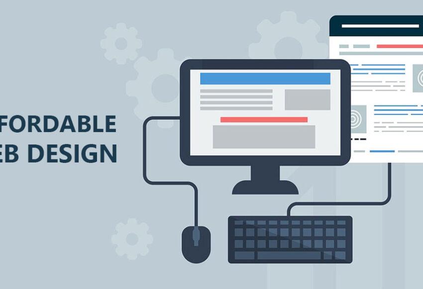 Affordable Web Designing melbourn