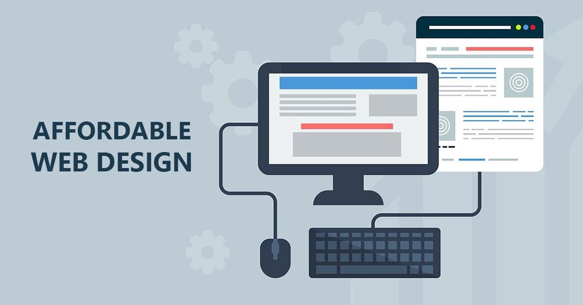 Affordable Web Designing melbourne