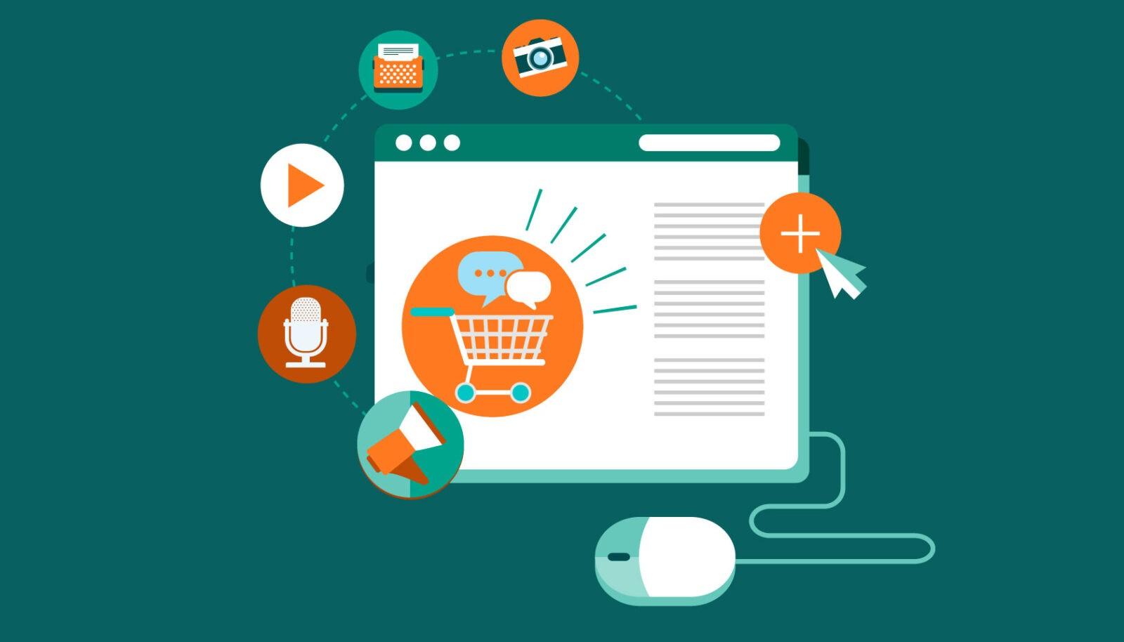 E-commerce 77 Digital